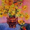 Paul Gauguin-girasoli e pere