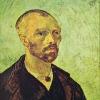Van Gogh autoritratto del settembre1888