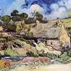 Van Gogh cascinali a cordeville 818