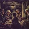 Van Gogh mangiatori di patate