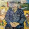 Van Gogh ritratto del pere tanguy