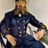 Van Gogh ritratto del procaccia roulin 540