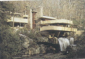 Frank lloyd wright prof lorenzo falli for Frank lloyd wright piani per la casa